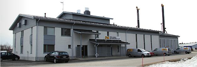 niskasen-maansiirto-toimitilat-haapajarvi